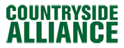 Logo Countryside Alliance