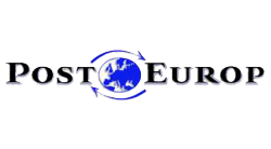 PostEurop logo