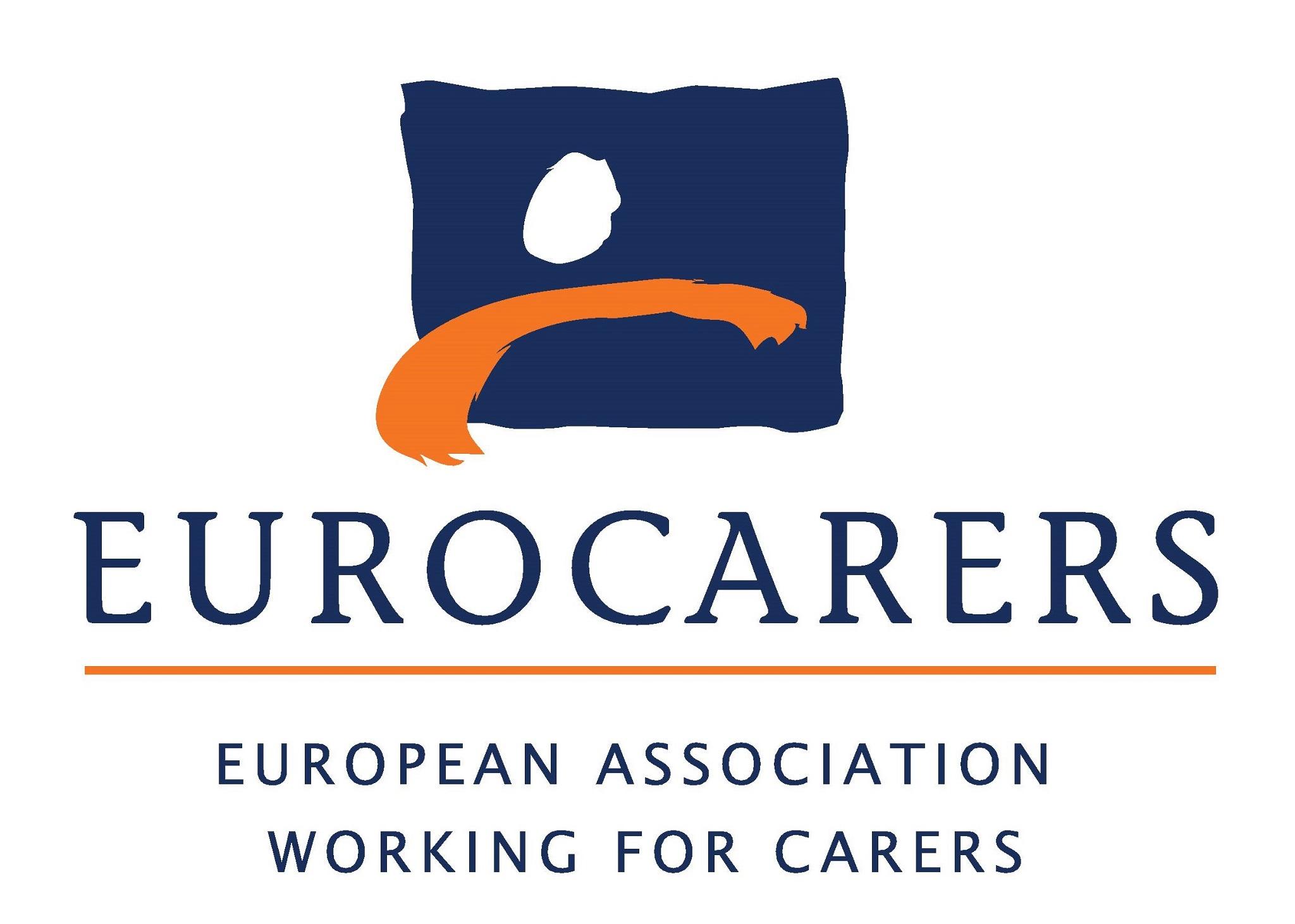 Euro Carers logo