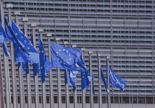European Commission Digital Single Market